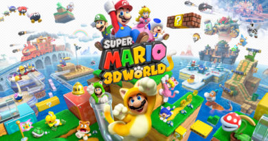 An inactive Best Buy listing for a Switch version of Super Mario 3D World hasappeared | My Nintendo News | Nintendo News