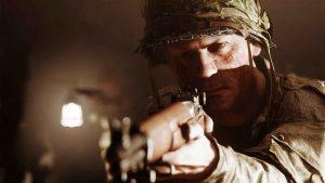 Battlefield 5 War in the Pacific