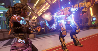 Borderlands 3 Mayhem 2.0 release date – Sand Hawk returns in the endgame rework