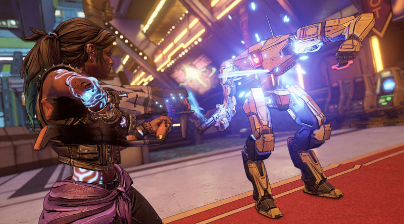 Borderlands 3 Mayhem 2.0 release time – Sand Hawk returns in the endgame rework