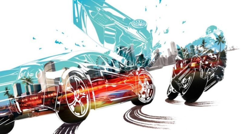 Burnout Paradise Remastered Launches On June 19th, According To US eShop Listing