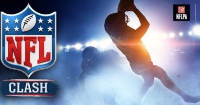 Clash Royale Fans Should Keep An Eye On NFL Clash
