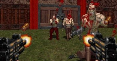 Crapshoot: Shadow Warrior, the game that tried to out-crass Duke Nukem