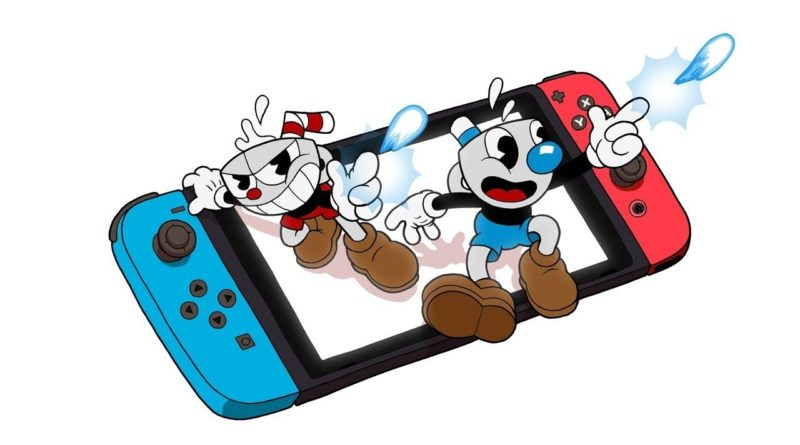 Cuphead Celebrates One Year On Nintendo Switch With A Special Anniversary Sale