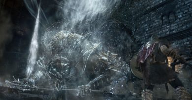 Dark Souls 3 leads Gamesplanet's Deals of the Day