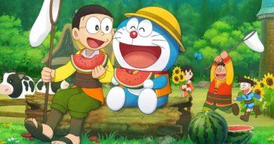 Doraemon Story of Seasons Starts a Farm on PS4 in September
