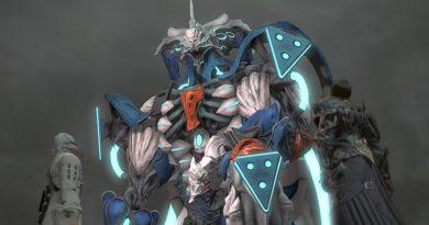 Final Fantasy 14: Shadowbringers patch 5.3 notes – the Nier raids continue