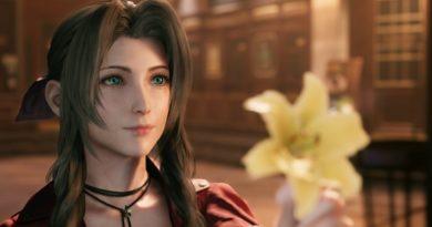Final Fantasy VII Remake Sales Off to a Great Start in Japan Despite Coronavirus Situation