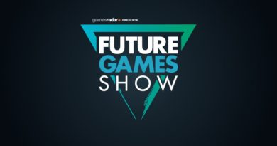 GamesRadar to Host E3 Style Broadcast 'Future Games Show' in June
