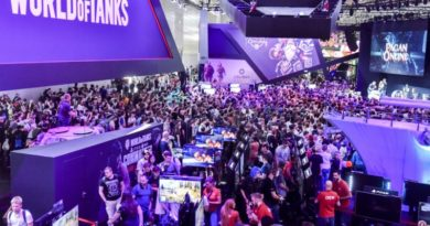 Gamescom 2020 Affected By German Events Ban Due To COVID-19 Pandemic, Will Take Place Digitally
