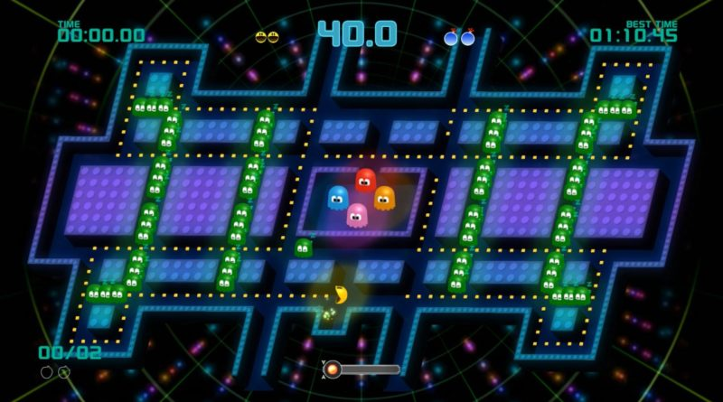 Grab Pac-Man Championship Edition 2 for Free on PS4