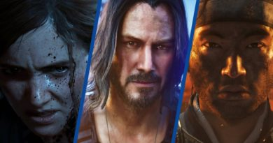 Guide: New PS4 Game Release Dates in 2020