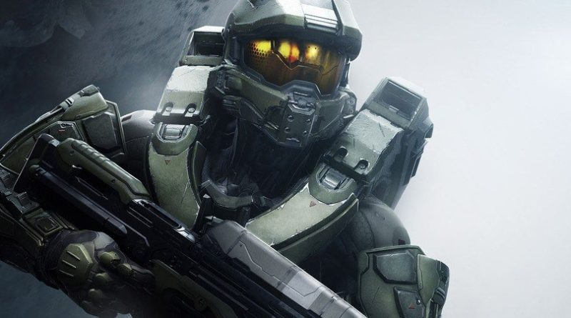 Halo PS4 Playstation 4 1
