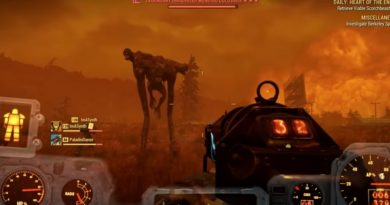 Here's What To Expect From Fallout 76: Wastelanders