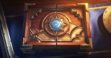 Here's how Hearthstone's new Ranked system works