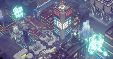 Industries of Titan is a promising foundation for a new breed of city builder