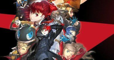 Persona 5 Royal NPD March 2020 PlayStation 4 1