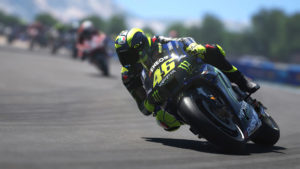 MotoGP 20 Review – Leaning Hard Into the Turn