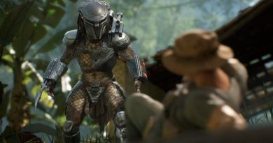Multiplayer Title Predator: Hunting Grounds Is Out Now on PS4