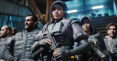 New Rainbow Six Siege update nerfs Jager, Goyo, Mozzie, Buck, and Kaid
