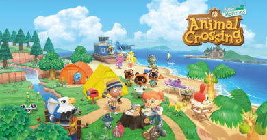New update coming 23rd April for Animal Crossing: NewHorizons   My Nintendo News   Nintendo News