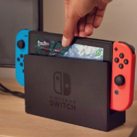 Nintendo working with suppliers to boost Switch production in 2020