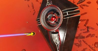No Man's Sky is getting more 'ambitious' updates in 2020
