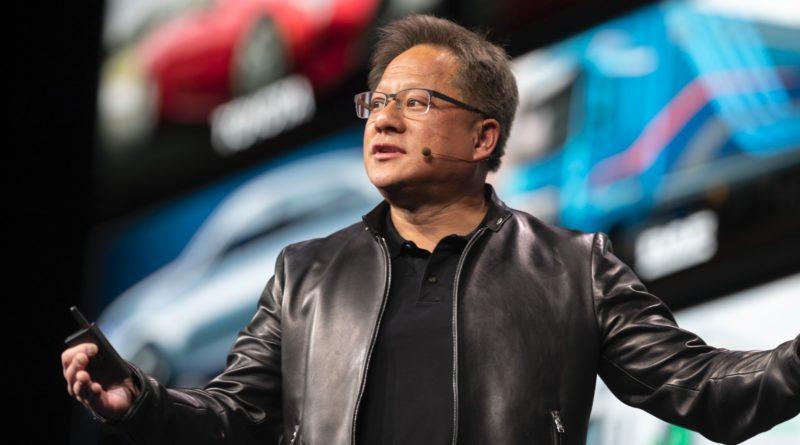 Nvidia announces salary raises and job security amid COVID-19