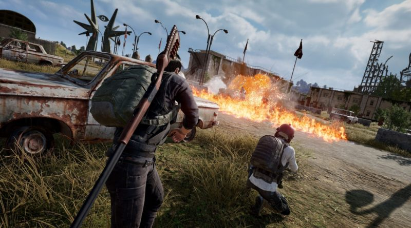 PUBG bots are coming in update 7.1 – but not for veterans