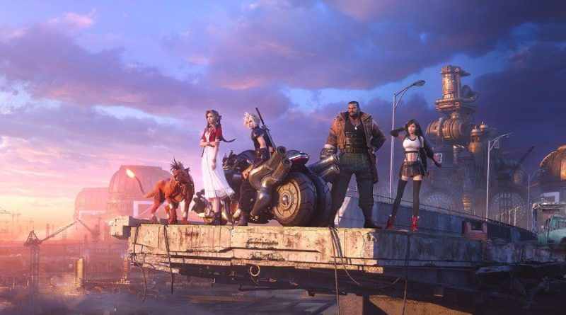 Final Fantasy VII Remake Ending Poll