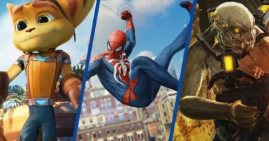 What Do You Hope Insomniac Games