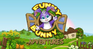 Review: Funny Bunny Adventures (Nintendo Switch) - Pure Nintendo