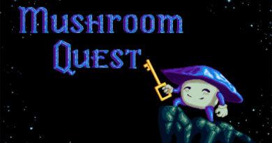 Review: Mushroom Quest (Nintendo Switch) - Pure Nintendo