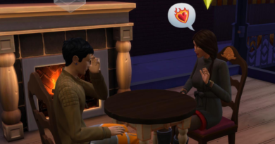 Romance is dead thanks to The Sims 4's 100 babies challenge
