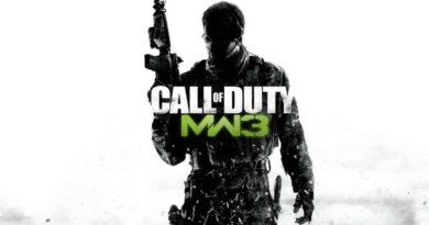 Call of Duty: Modern Warfare 3 PS4 PlayStation 4 1