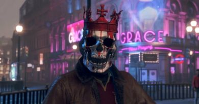 Watch Dogs Legion PS5 Launch Title Release Date