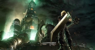 Final Fantasy VII Remake From the Perspective of a Newcomer Feature 1