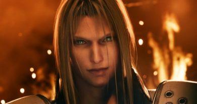 Final Fantasy VII Remake Trailer Spoilers