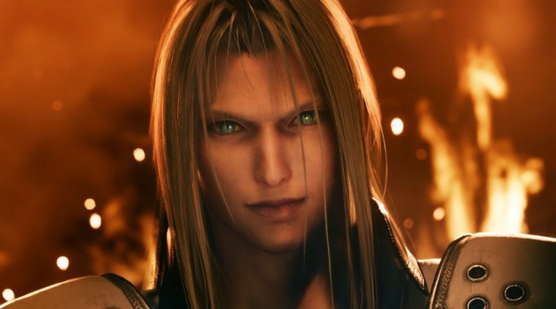 Final Fantasy VII Remake Trailer Spoilers