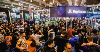 Sony Won't Be Bringing PlayStation to Brazil Game Show This Year