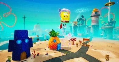 SpongeBob SquarePants Rehydrated Confirms 23rd June Release Date