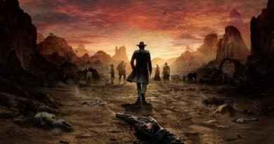 Strategic Western Desperados III Rides Onto PS4 in June