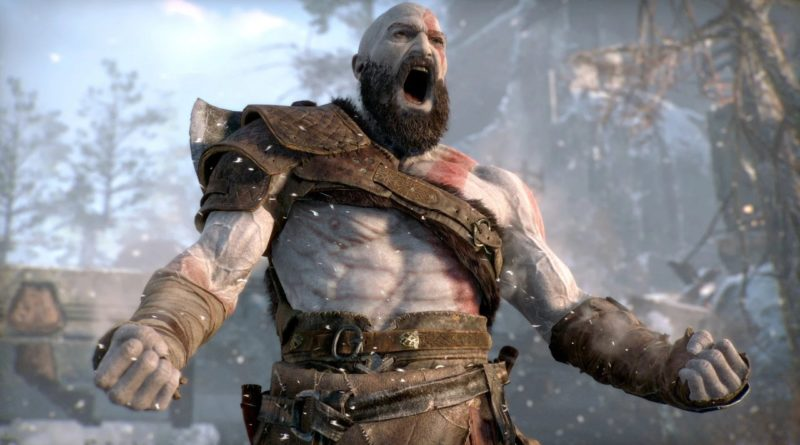Supremely Skilled God of War Player Beats Hardest Boss with No Upgrades