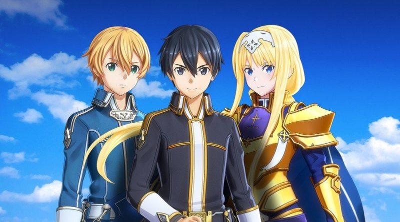 Sword Art Online Alicization Lycoris Delay Release Date