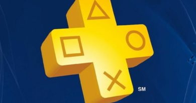 PS Plus PlayStation Plus April 2020 Free Games 1