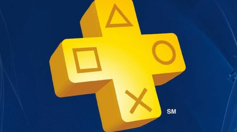 PS Plus PlayStation Plus April 2020 Free Games 1