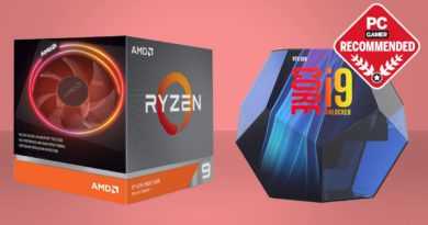 The best CPU for gaming