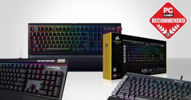 The best mechanical keyboards in 2020