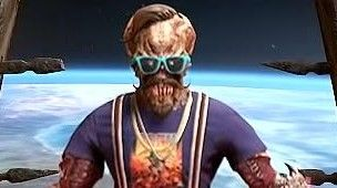 The new Doom Eternal skin makes the Archvile into a barista