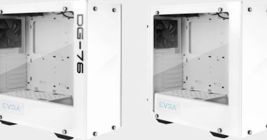 This attractive mid-tower case from EVGA is on sale for $87